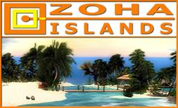 ZoHaIslands Logo